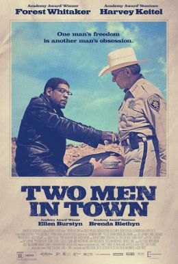 Two Men in Town HD Trailer