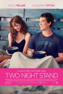 Two Night Stand HD Trailer