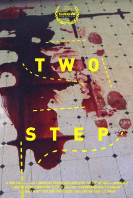 Two Step HD Trailer