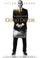 Tyler Perry's Good Deeds HD Trailer