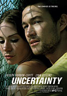 Uncertainty HD Trailer