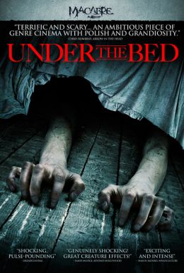 Under the Bed HD Trailer