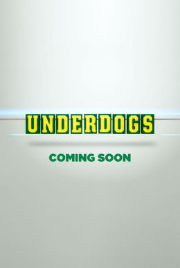 Underdogs HD Trailer