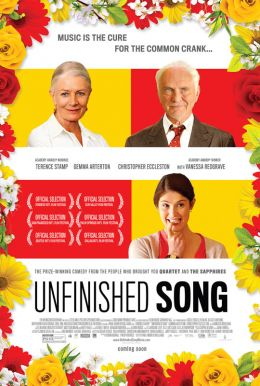Unfinished Song HD Trailer