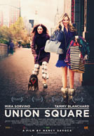 Union Square Poster