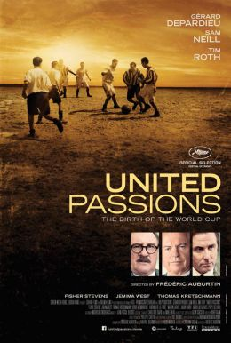 United Passions HD Trailer