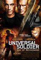 Universal Soldier: Day of Reckoning HD Trailer