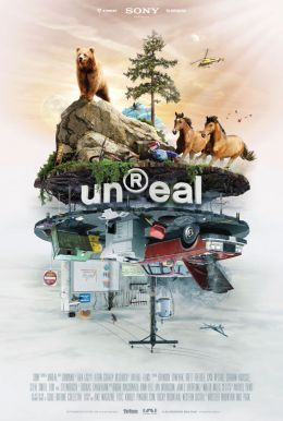 unReal HD Trailer
