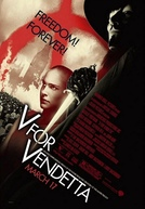 V for Vendetta HD Trailer
