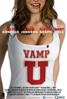 Vamp U HD Trailer