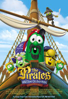 The Pirates Who Don't Do Anything: A VeggieTales Movie HD Trailer