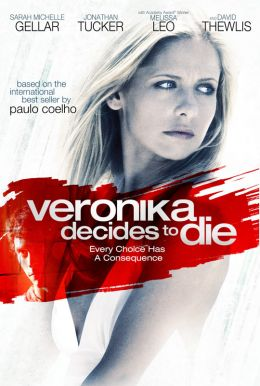 Veronika Decides to Die HD Trailer