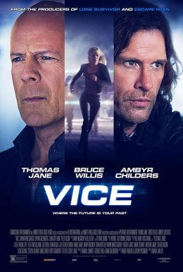 Vice HD Trailer