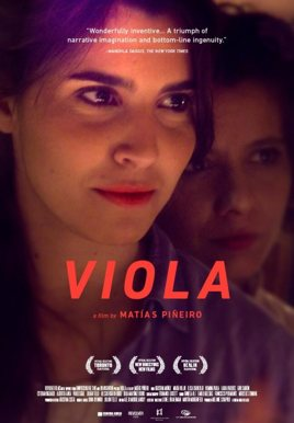 Viola HD Trailer