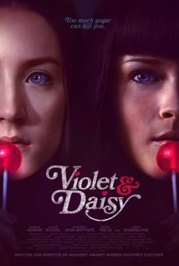 Violet & Daisy HD Trailer