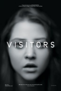 Visitors HD Trailer