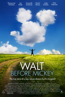 Walt Before Mickey HD Trailer