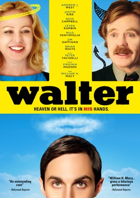 Walter HD Trailer