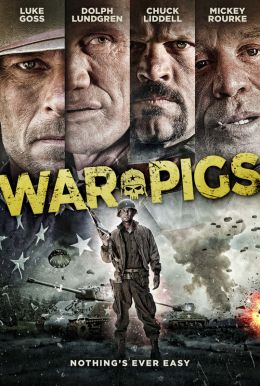 War Pigs HD Trailer