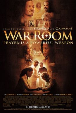 War Room HD Trailer