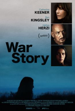 War Story HD Trailer