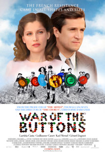 War of the Buttons HD Trailer