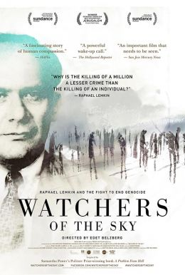 Watchers of the Sky HD Trailer