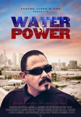 Water & Power HD Trailer