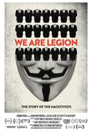 We Are Legion: The Story of the Hacktivists HD Trailer