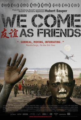 We Come As Friends HD Trailer