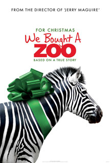 We Bought a Zoo HD Trailer