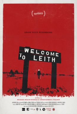 Welcome to Leith HD Trailer
