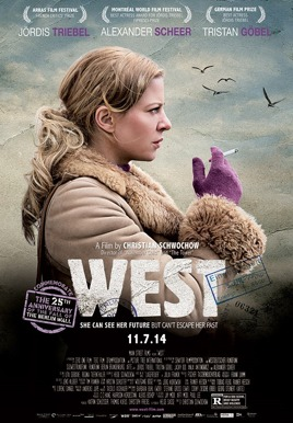 West HD Trailer