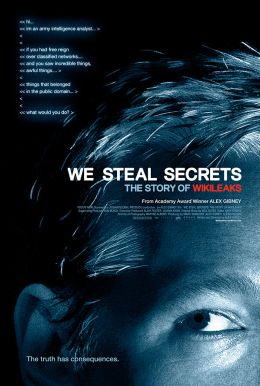 We Steal Secrets: The Story of WikiLeaks HD Trailer