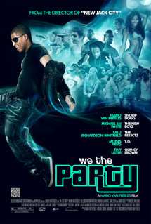 We The Party HD Trailer