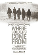 Where Soldiers Come From HD Trailer