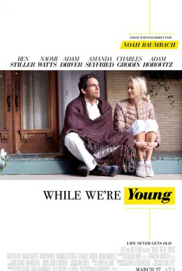 While We're Young HD Trailer