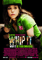 Whip It HD Trailer