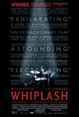Whiplash HD Trailer