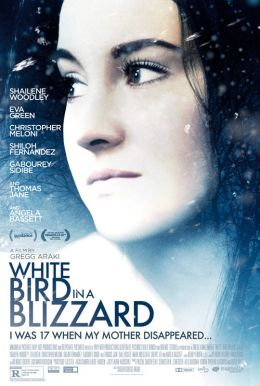 White Bird in a Blizzard HD Trailer