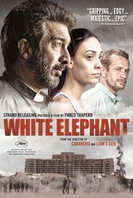 White Elephant HD Trailer