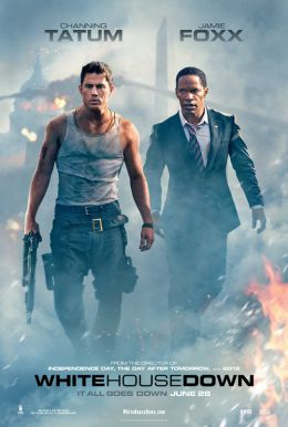 White House Down HD Trailer