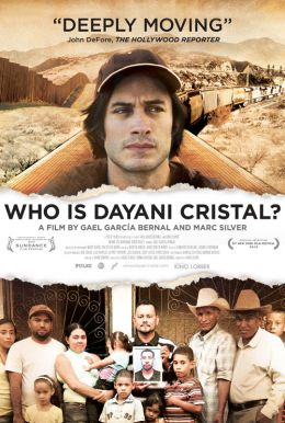 Who is Dayani Cristal? HD Trailer