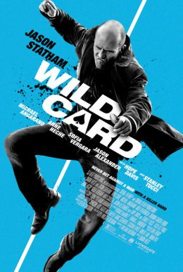 Wild Card HD Trailer