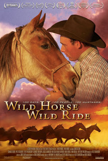 Wild Horse, Wild Ride HD Trailer