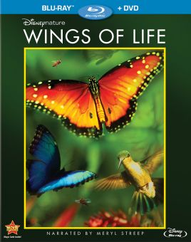 Wings of Life HD Trailer