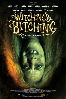 Witching & Bitching HD Trailer
