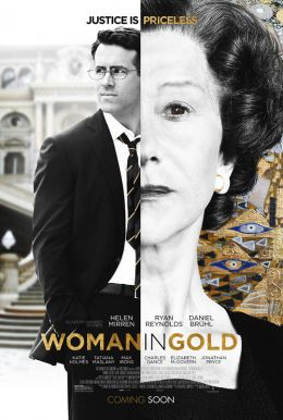 Woman in Gold HD Trailer