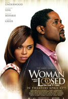 Woman Thou Art Loosed!: On the 7th Day Poster