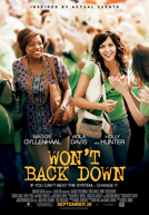 Won't Back Down HD Trailer
